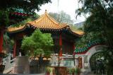 Wong Tai Sin Temple, Kowloon