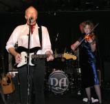 Dave Alvin & Amy Farris