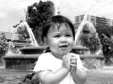 03 May 2003 plaza fountain