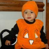 31 October 2003 • Pumpkin Pie