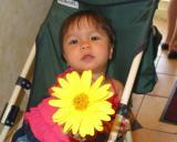 4 July 2003 flower child