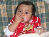 2 February 2003 let her eat cake