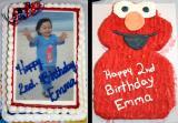 3 February 2004 • Emma's Birthday Cakes