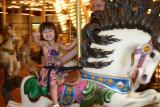 7 August 2004 Carousel