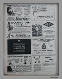 Februray 11 2004: 1954 Advertisments  - II