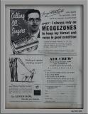 February 11 2004: 1954 Advertisments - I