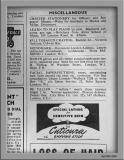 February 11 2004: 1954 Advertisments - IV