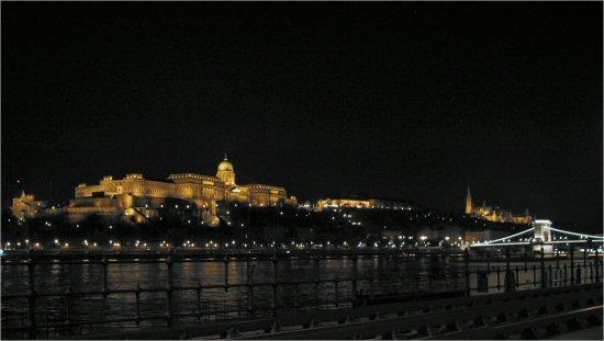 Budapest April 2004