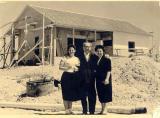 Building a house in Ashkelon