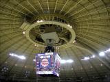 TCU vs. Univ. of Cincinnati 2-26-05