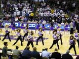TCU Showgirls