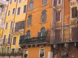Verona Balconies*