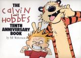 The Calvin and Hobbes Tenth Anniversary Book (1995)