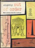 Slightly Out of Order (Shikes, 1958)