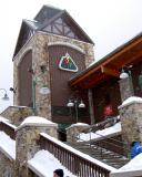 Seven Springs Ski Resort in Pennsylvania