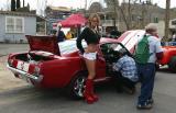 Temecula  Car  Show  February 26 2005