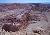 17 - Cordilleras de Sal