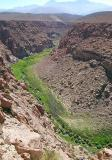 28 - Canyon Below