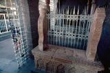 Diyarbakir grave at Hazreti Suleyman Mosque