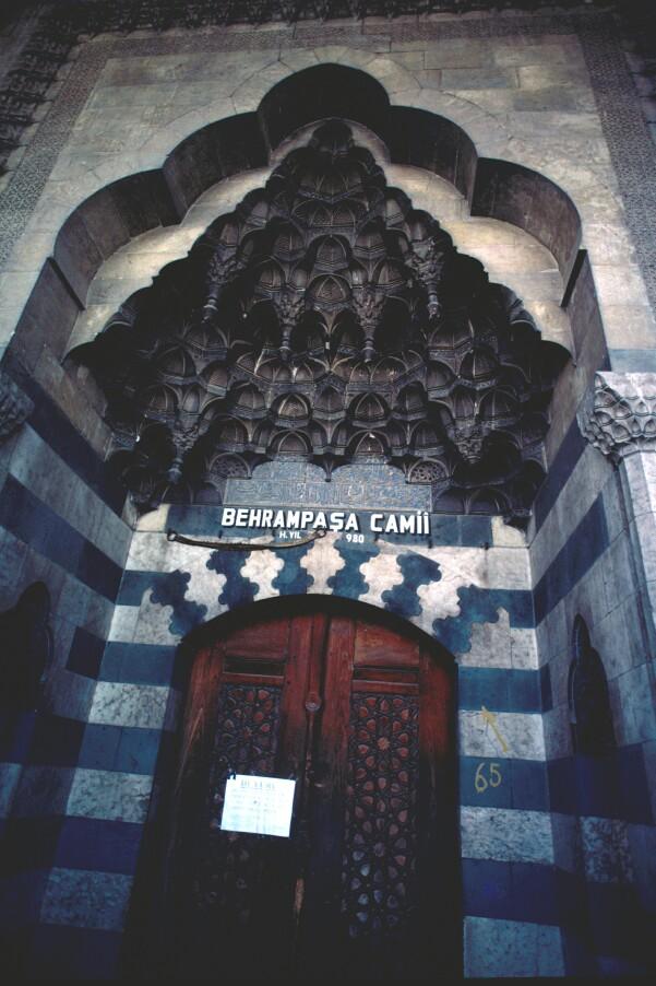 Diyarbakir Behram Pasha Mosque