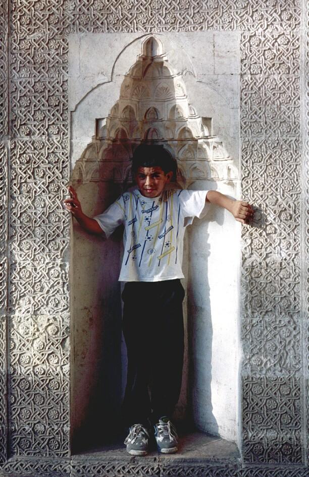 Diyarbakir Children