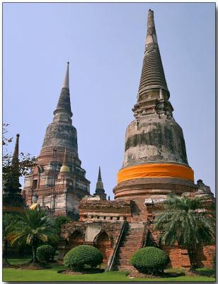 Wat Chaimongkhon