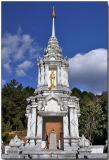Angkhang Shrine of Lord Buddha's Relics