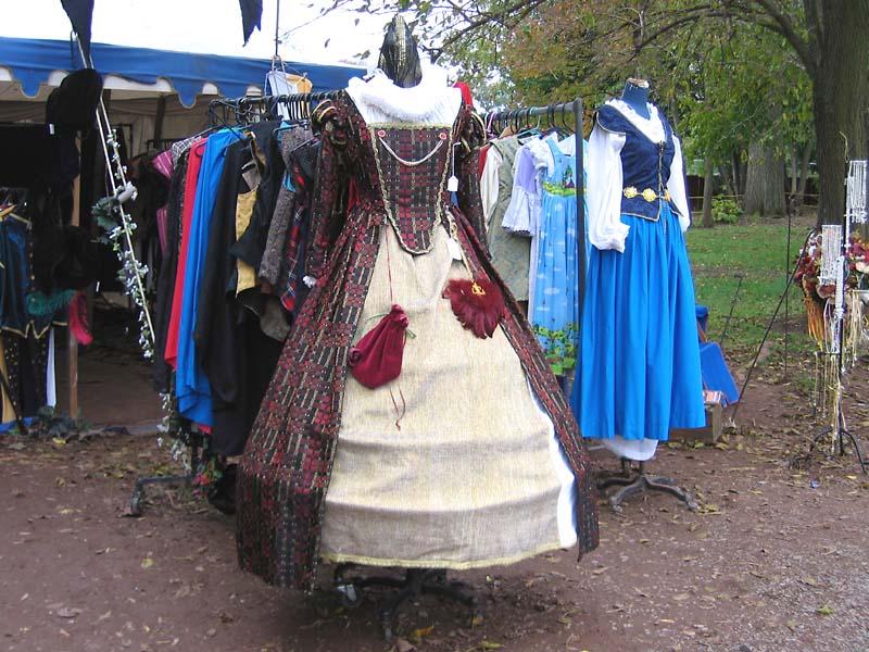 Ye Olde Dress Shoppe