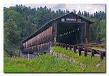 Mount Orne Covered Bridge - No.30