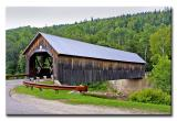 Columbia Covered Bridge - No.33