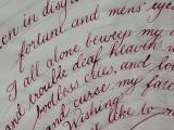 Calig Journal