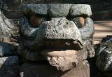 Menacing Mayan