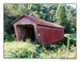 Parrish Covered Bridge