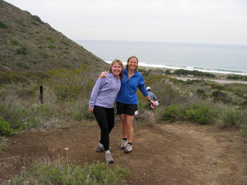 Lynn Yarnall & Cheri Gillis