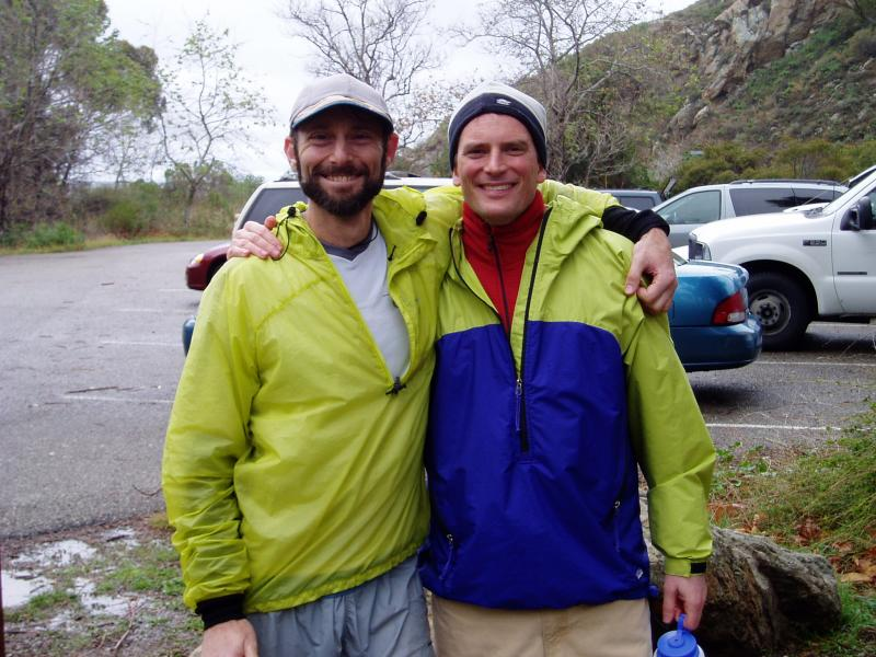 Howard & Charlie<br>(JU)</br>