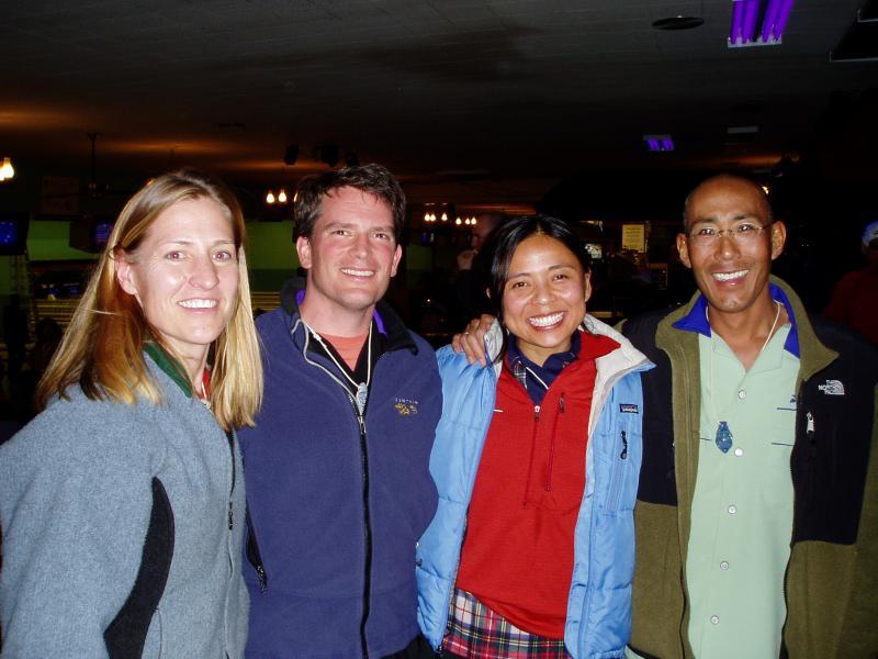 Laura, Charlie, Jenny & Glenn<br>(JU)</br>
