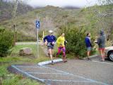 Horton & Krissy finish(JU)