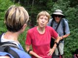 Marlis & Karen discuss the CCC 100