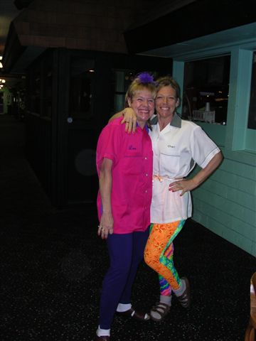 Lynn & Cheri<br>(CG)</br>