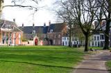 Groningen - Prinsenhof