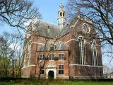 Groningen - Nieuwe Kerk