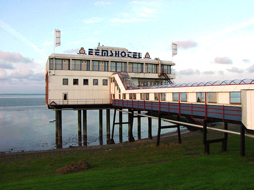 Delfzijl - Eemshotel