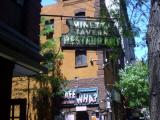 Minetta Tavern & Cafe Wha at MacDougal  & Minetta Lane