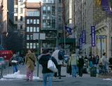 NYU Community at WSE & Washington Place
