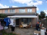 Onze tweede nieuwe woning in Hoofddorp