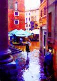 Italy-Impressionism