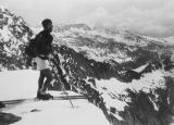 Turon de Néouvielle (3042m), panorama Nord- Est