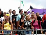 Dance Parade in Rotterdam 2004