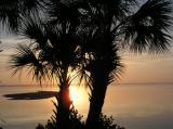 Sunrise on Pineda