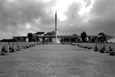 War Cemetery II